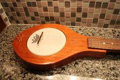 Practice Banjo