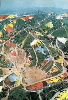 colagem - Ben Giles #LandscapeCollage