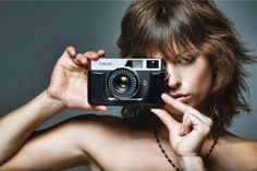 Old Camera, New_Model by kcnickerson
