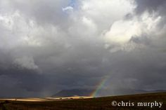 storm rainbow South Africa, Westerns, Landscapes, Rainbow, Clouds, Winter, Outdoor, Paisajes, Rain Bow