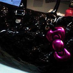I luv it! Hello Kitty Bag, Tote Bag, Purses, Bags, Health, Fashion, Handbags, Handbags, Moda