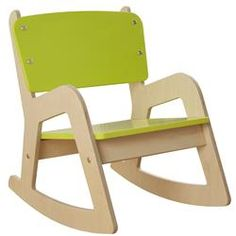 Great kids rocking chair