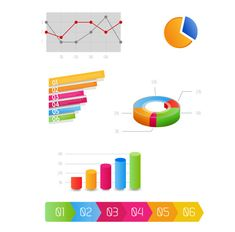 Do you need free vector charts and bars ? Here is a small set of cute vector charts in SVG, PDF, EPS. Great for creating own infographic presentation. Dashboard Ui, Dashboard Design, Web Application, Data Visualization, Design Elements, Vector Free, How To Memorize Things, Presentation, Cool Stuff