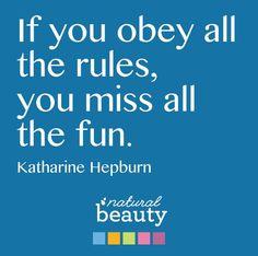 Katharine Hepburn, Natural Beauty, Calm, Motivation, Nature, Fun, Naturaleza, Nature Illustration, Off Grid