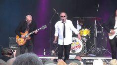 THE PRETTY THINGS - Big Boss Man (live 2015) 1/2