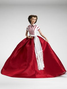 Kissing Ashley Goodbye - Gone With The Wind Collection - Tonner Doll Company