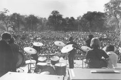 Grateful Dead, May 5th 1968