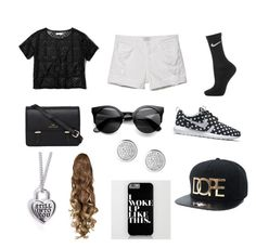 """Untitled #12"" by ke-hardwick ❤ liked on Polyvore"
