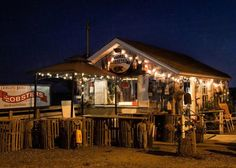 3. Morse's Cribstone Grill, Harpswell / Bailey's Island