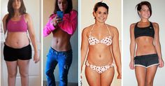 Incredible before and after health and weight loss inspiration. See these pics and stories and be inspired! - EXERCISE AND HEALTH Weight Loss Meals, Diet Plans To Lose Weight, Losing Weight Tips, Best Weight Loss, Weight Loss Tips, Before And After Weightloss, Weight Loss Before, Diet Motivation, Weight Loss Motivation