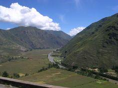 Valle Sagrado de los Incas - Peru