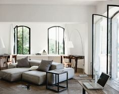Elegant home in the French Riviera : French By Design