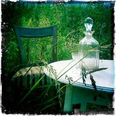From his chair he could see, framed by the trees, a piece of the sea. It seemed to float, stars of light suspended on dancing threads, as though played by some unseen hand. ~ Scenes From The Moth House Moth, Dancing, Trees, Sea, Country, Chair, Places, Frame, House