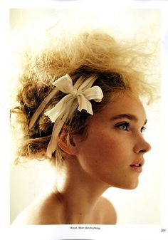 Hair style   <3<3 Fashion