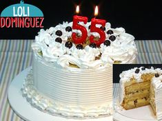 Cakes And More, Birthday Cake, Desserts, Food, 3, Gabriel, Youtube, Cupcakes, Google