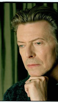 David Bowie.....RIP...you will always be a hero....not just for one day....