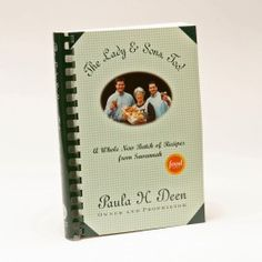 The Lady & Sons, Too! (Paperback) - Cookbooks - PaulaDeensGeneralStore.com