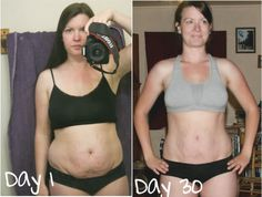 WEIGHT LOSS TRANSFORMATIONS BEFORE & AFTER