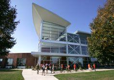 Sebo Athletics Center - located at Doyt Perry Stadium. http://www.bgsufalcons.com/sports/2009/6/25/GEN_0625092311.aspx
