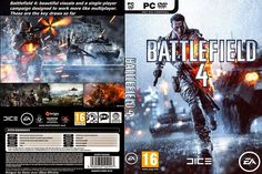 Battlefield 4 Genre : Shooter | DVD : 5 DVD | Price : Rp. 25.000,-  Minimum System Requirements : CPU: Intel Core 2 Duo 2.4 GHz, AMD Athlon X2 2.8 GHz or better CPU Speed: Info RAM: 4 GB OS: Windows Vista SP2 32-Bit (with KB971512 System Update) Video Card: 512 MB AMD Radeon HD 3870 / NVIDIA GeForce 8800 GT or better Free Disk Space: 30 GB