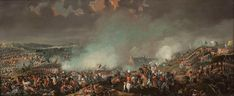 Lot-image Battle Of Waterloo, Irish Traditions, Oil On Canvas, Im Not Perfect, British, Traditional, Painting, Image, I'm Not Perfect