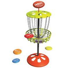 Wham-O Mini Frisbee® Golf Set