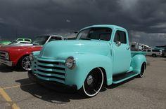 30 Coolest Custom Classic Trucks at 2015 Tucson Super Chevy Show
