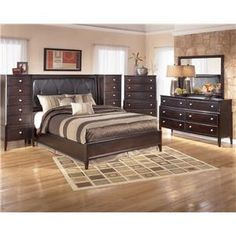 Master Bedroom Sets Store - Colder's Furniture and Appliance - Milwaukee, West Allis, Oak Creek, Delafield, Grafton, and Waukesha, WI Furniture Store