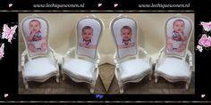 Nieuw little baby king chair met portret foto  Nu verkrijgbaar in samenwerking met onze partner Egitto Arts in Egypte  Baby Koninklijke kinder tronen met hoge rug waar op een foto kan worden geplaatst  Van uw lieve kleine schat u zend onze uw mooiste foto's en het exemplaar wordt hand gemaakt dus vakmanschap naar de stoel van uw keuze ontworpen.. Een pracht project voor bv foto studio kinder kleding boetiek ,verjaardagen partijen enz…