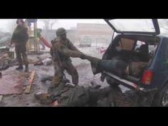 Imagini şocante. Crime de război ale invadatorilor ruşi în Ucraina