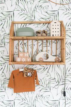 18 Ideas Cute Baby Wallpaper For 2020 Nursery Decor, Room Decor, Project Nursery, Nursery Ideas, Cute Baby Wallpaper, Wallpaper Ideas, Diy Zimmer, Jungle Room, Baby Kicking