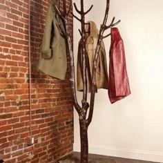 Coat tree 2