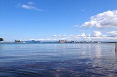 Lake Biwa    Japan