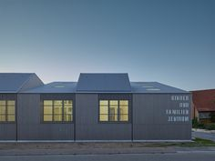 Gallery of Children and Family Center in Ludwigsburg / VON M - 8
