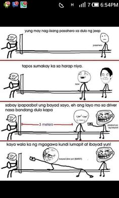 New Ideas Funny Jokes To Tell Tagalog Memes Pinoy, Memes Tagalog, Filipino Memes, Pinoy Quotes, Filipino Funny, Tagalog Quotes Patama, Tagalog Quotes Hugot Funny, Funny Pix, Funny Jokes To Tell