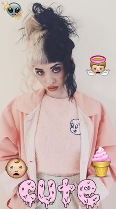 Image result for melanie martinez wallpaper iphone