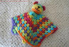 Sweet and tender hooligan and her yarn