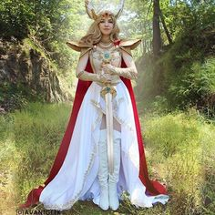 Cool Costumes, Cosplay Costumes, Halloween Costumes, Costume Ideas, Nerd Costumes, Vampire Costumes, Amazing Cosplay, Best Cosplay, She Ra Costume