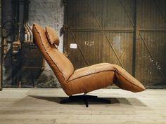 leren relax fauteuil vigor - leer cognac (7)