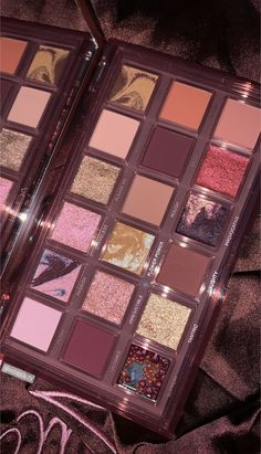 Naughty Nude Palette - Huda Beauty. Makeup Items, Huda Beauty, Palette, Eyeshadow, Nude, Eye Shadow, Eye Shadows, Pallets, Eyeshadow Looks
