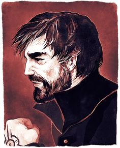 I might or might not have a crush on Corvo Attano. The reasons are so obvious I won't even bother explaining. Cheers