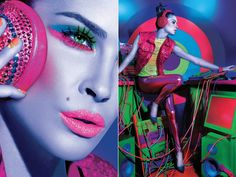 calendario maybelline 2012 001 Maybelline New York 2012 Calendar