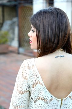 1000+ images about ad maiora tattoo on Pinterest