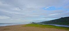 Where River meets Ocean - uMlanga - Durban - South Africa