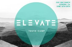 Youth camp Church Youth Games, Youth Camp, Bethel Redding, Church Logo, Youth Services, Youth Ministry, Game Ideas, Logo Ideas, Logo Design Inspiration