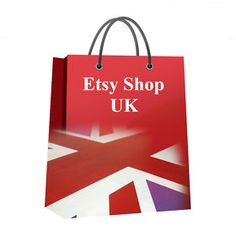 Etsy Shop UK - home to a collection of UK makers Etsy Uk, Craft Fairs, Paper Shopping Bag, Invitations, Etsy Shop, Messages, Unique Jewelry, Handmade Gifts, Crafts