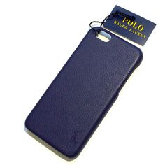 Ralph Lauren モバイルケース・アクセサリー 【国内在庫有り】Polo Ralph Lauren Leather iPhone 6 case(3)