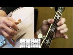 "In this really free (really) lesson, you'll learn an easy bluegrass banjo version of the popular bluegrass standard ""I'll Fly Away."" You'll learn the chord s. Guitar Chords, Ukulele, Violin, Turn Your Radio On, Music Tabs, Ill Fly Away, Bluegrass Music, Music Sing, Banjos"
