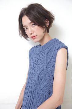 あなたに似合うかき上げバングで色気を倍増させるコツ♡ (HAIR) - LINEアカウントメディア