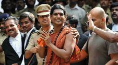 Swami Nityananda - Controversial indian godmen - Mythical India